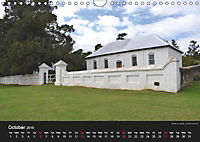 Monuments of South Africa 2019 (Wall Calendar 2019 DIN A4 Landscape) - Produktdetailbild 10