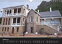 Monuments of South Africa 2019 (Wall Calendar 2019 DIN A4 Landscape) - Produktdetailbild 6