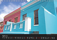 Monuments of South Africa 2019 (Wall Calendar 2019 DIN A4 Landscape) - Produktdetailbild 4