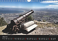 Monuments of South Africa 2019 (Wall Calendar 2019 DIN A4 Landscape) - Produktdetailbild 7