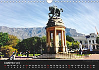 Monuments of South Africa 2019 (Wall Calendar 2019 DIN A4 Landscape) - Produktdetailbild 9