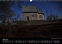 Monuments of Sweden 2019 (Wall Calendar 2019 DIN A3 Landscape) - Produktdetailbild 7