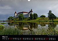 Monuments of Sweden 2019 (Wall Calendar 2019 DIN A3 Landscape) - Produktdetailbild 5