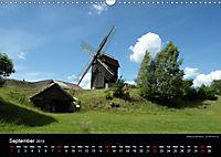 Monuments of Sweden 2019 (Wall Calendar 2019 DIN A3 Landscape) - Produktdetailbild 9