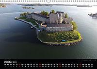 Monuments of Sweden 2019 (Wall Calendar 2019 DIN A3 Landscape) - Produktdetailbild 10