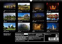 Monuments of Sweden 2019 (Wall Calendar 2019 DIN A3 Landscape) - Produktdetailbild 13