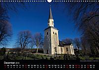 Monuments of Sweden 2019 (Wall Calendar 2019 DIN A3 Landscape) - Produktdetailbild 12