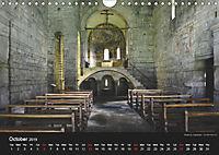 Monuments of Switzerland 2019 (Wall Calendar 2019 DIN A4 Landscape) - Produktdetailbild 10