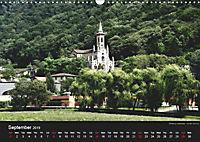 Monuments of Switzerland 2019 (Wall Calendar 2019 DIN A3 Landscape) - Produktdetailbild 9