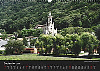 Monuments of Switzerland 2019 (Wall Calendar 2019 DIN A3 Landscape) - Produktdetailbild 9