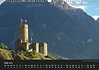 Monuments of Switzerland 2019 (Wall Calendar 2019 DIN A3 Landscape) - Produktdetailbild 7