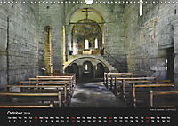 Monuments of Switzerland 2019 (Wall Calendar 2019 DIN A3 Landscape) - Produktdetailbild 10