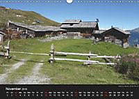 Monuments of Switzerland 2019 (Wall Calendar 2019 DIN A3 Landscape) - Produktdetailbild 11