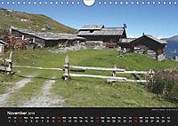 Monuments of Switzerland 2019 (Wall Calendar 2019 DIN A4 Landscape) - Produktdetailbild 11