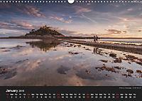 Monuments of the United Kingdom 2019 (Wall Calendar 2019 DIN A3 Landscape) - Produktdetailbild 1