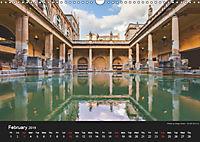 Monuments of the United Kingdom 2019 (Wall Calendar 2019 DIN A3 Landscape) - Produktdetailbild 2