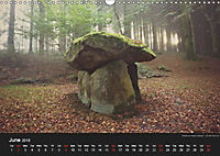 Monuments of the United Kingdom 2019 (Wall Calendar 2019 DIN A3 Landscape) - Produktdetailbild 6