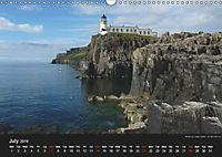 Monuments of the United Kingdom 2019 (Wall Calendar 2019 DIN A3 Landscape) - Produktdetailbild 7