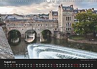 Monuments of the United Kingdom 2019 (Wall Calendar 2019 DIN A3 Landscape) - Produktdetailbild 8