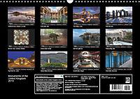 Monuments of the United Kingdom 2019 (Wall Calendar 2019 DIN A3 Landscape) - Produktdetailbild 13