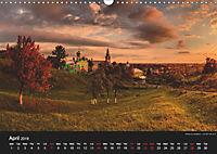 Monuments of Ukraine 2019 (Wall Calendar 2019 DIN A3 Landscape) - Produktdetailbild 4