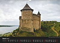 Monuments of Ukraine 2019 (Wall Calendar 2019 DIN A3 Landscape) - Produktdetailbild 3