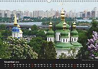 Monuments of Ukraine 2019 (Wall Calendar 2019 DIN A3 Landscape) - Produktdetailbild 11