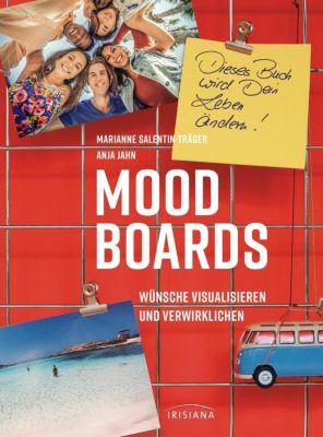Moodboards - Marianne Salentin-Träger pdf epub