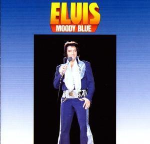 Moody Blue, Elvis Presley