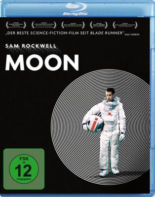 Moon, Duncan Jones, Nathan Parker