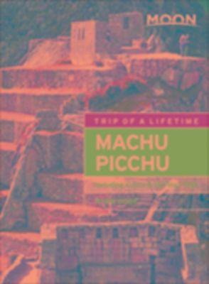 Moon Machu Picchu, Ryan Dub