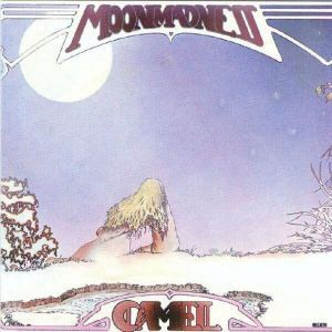 Moon Madness, Camel