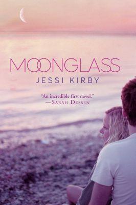 Moonglass, Jessi Kirby