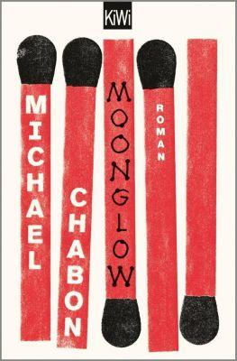 Moonglow - Michael Chabon pdf epub
