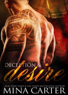 Moonlight & Magic: Deception & Desire (Moonlight & Magic, #3), Mina Carter