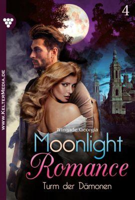 Moonlight Romance: Moonlight Romance 4 – Romantic Thriller, Georgia Wingade