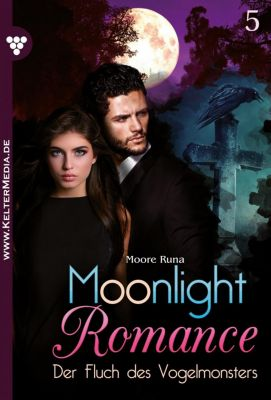Moonlight Romance: Moonlight Romance 5 - Romantic Thriller, Runa Moore