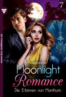 Moonlight Romance: Moonlight Romance 7 – Romantic Thriller, Scarlet Wilson