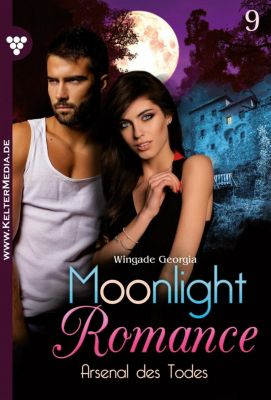 Moonlight Romance: Moonlight Romance 9 - Romantic Thriller, Georgia Wingade
