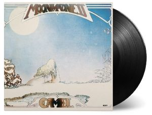 Moonmadness (Vinyl), Camel