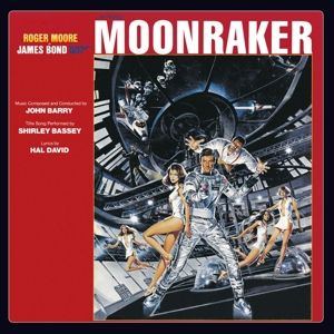 Moonraker, Diverse Interpreten