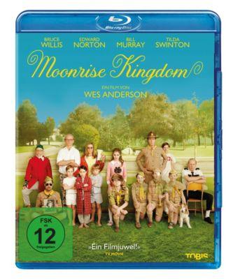 Moonrise Kingdom, Wes Anderson, Roman Coppola