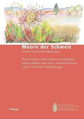 Moore der Schweiz, Meinrad Küchler, Helen Küchler, Ariel Bergamini, Angéline Bedolla, Klaus Ecker, Elizabeth Feldmeyer-Christe, Gr