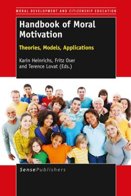 Moral Development and Citizenship Education: Handbook of Moral Motivation