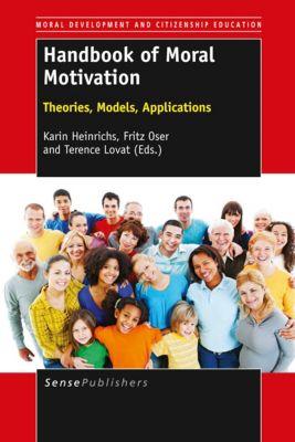 Moral Development and Citizenship Education: Handbook of Moral Motivation