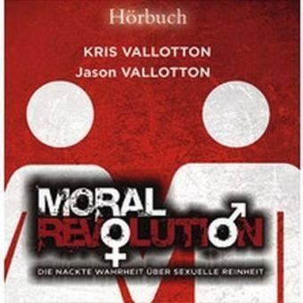 Moral Revolution, MP3-CD, Kris Vallotton, Jason Vallotton