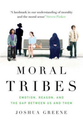 Moral Tribes, Joshua Greene