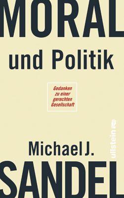 Moral und Politik, Michael J. Sandel