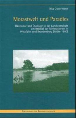 Morastwelt und Paradies, Rita Gudermann