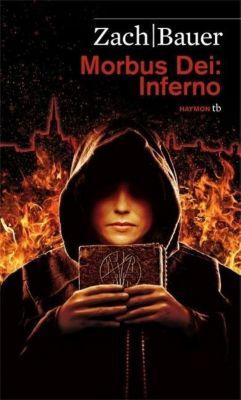 Morbus Dei Band 2: Inferno